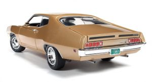 American Muscle 1970 Ford Torino Cobra 1:18 Scale Diecast
