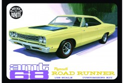 AMT821 1968 Plymouth Road Runner