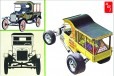 AMT869 195 Ford T Fruit Wagon