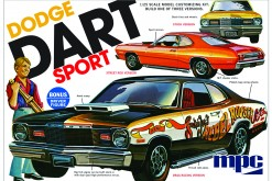 MPC798 Dodge Dart