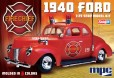 MPC7815 1940 Ford Fire Chief Box Lid