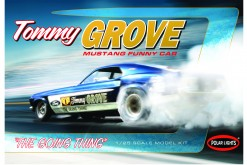 POL852 Tommy Grove Mustang Funny Car
