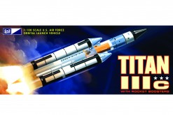 MPC790 Titan Rocket