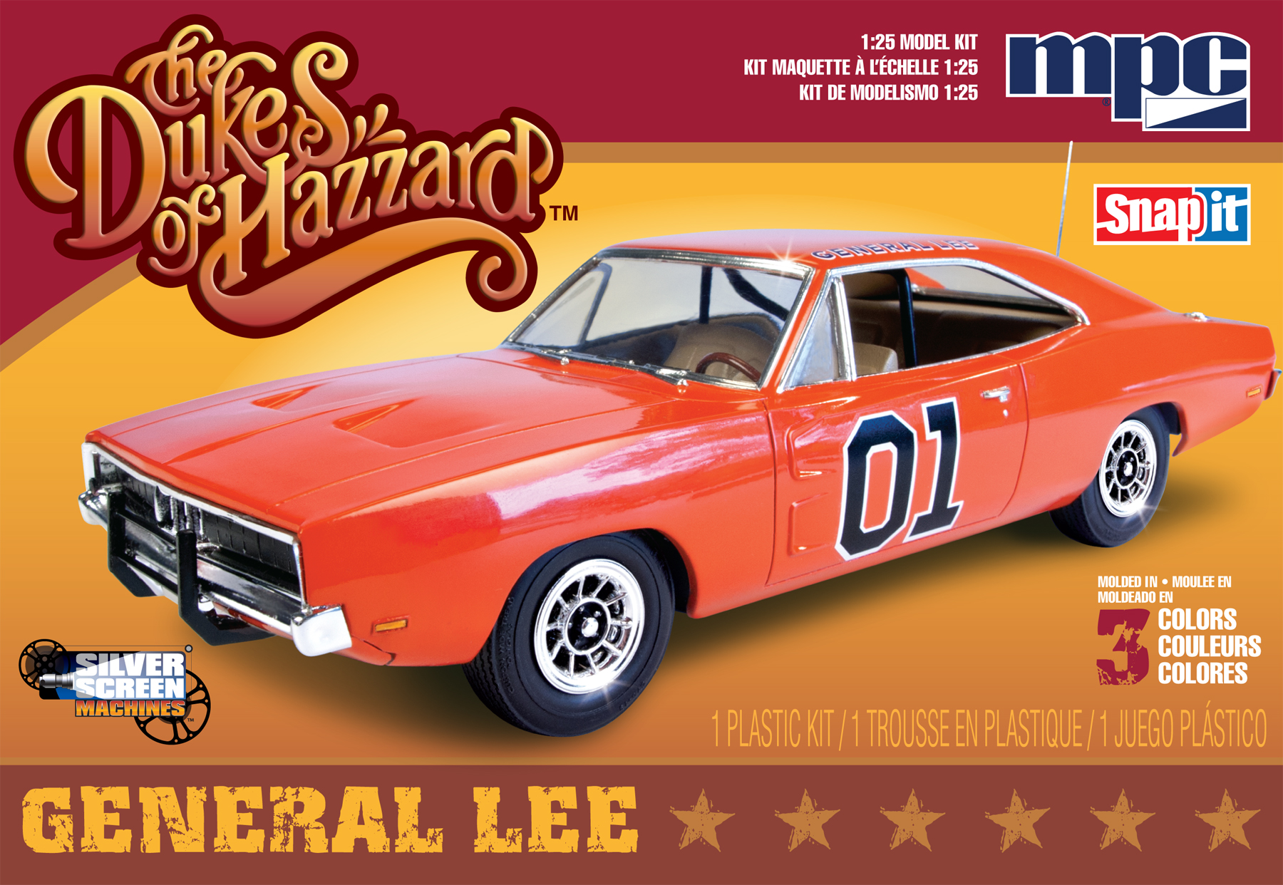 this dukes of hazzard general lee 69 dodge charger snap for more