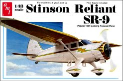 AMT905 Stinson Reliant