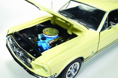 AMM1038 1967 Ford Mustang GT Golden Era of Mustang-6