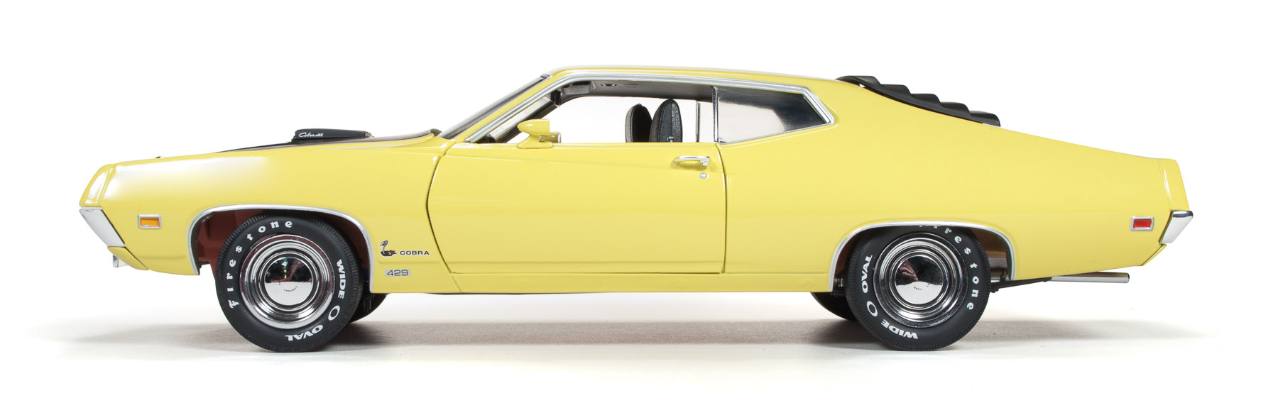 Home Scale   Ford Torino