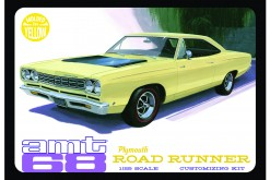 AMT849 1968 Plymouth Road Runner