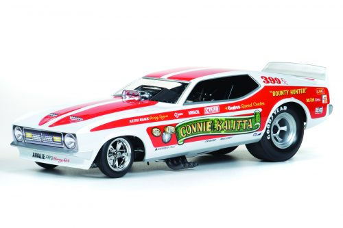 AW1111 1972 Bounty Hunter Mustang Connie Kalitta-1