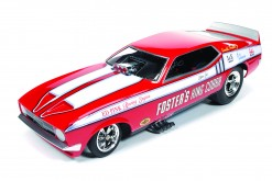 AW1117 1972 Fosters King Cobra Mustang-1