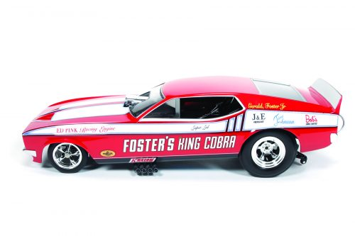 AW1117 1972 Fosters King Cobra Mustang-2