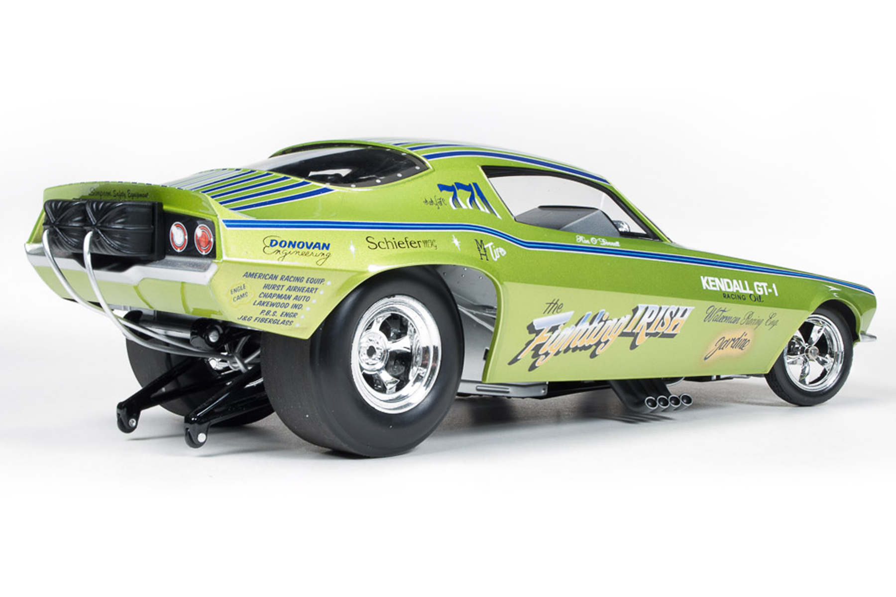1960s chevy 2 funny car html