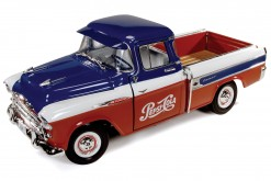 AW207 57 Chevy Pickup Cameo