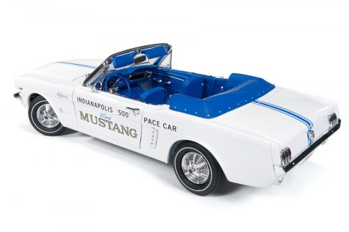 AW209 64 Mustang Pace Car_3
