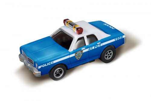 SRS260-Ghostbusters-Police-car