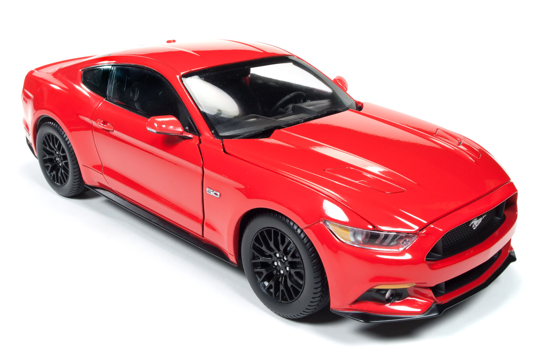 2015 Ford Mustang Gt Round2