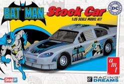 AMT940 Batman Stock Car Box Lid