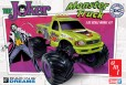 AMT941 Joker Monster Truck Lid