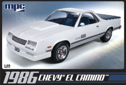 MPC712 86ChevyElCamino