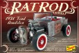 HL122-12 1934 Ford Roadster Rat Rod packaging