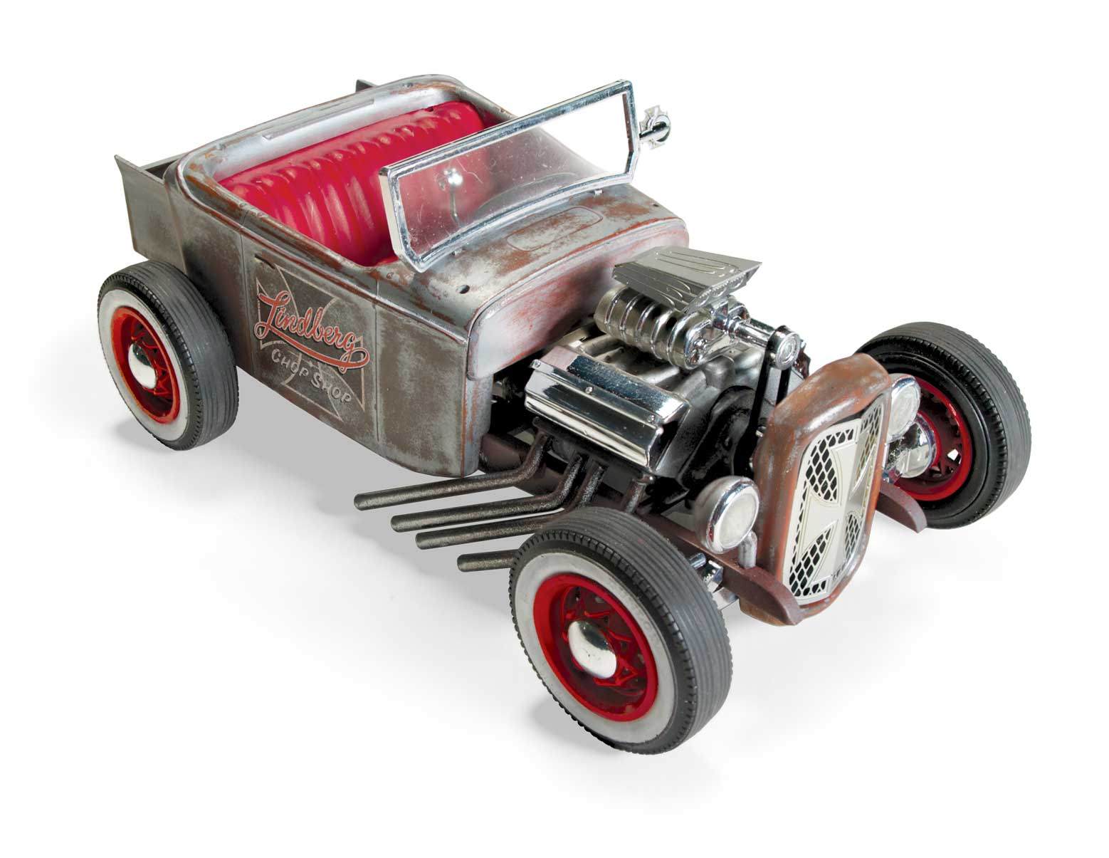 1934 Ford Roadster Rat Rod | Round2