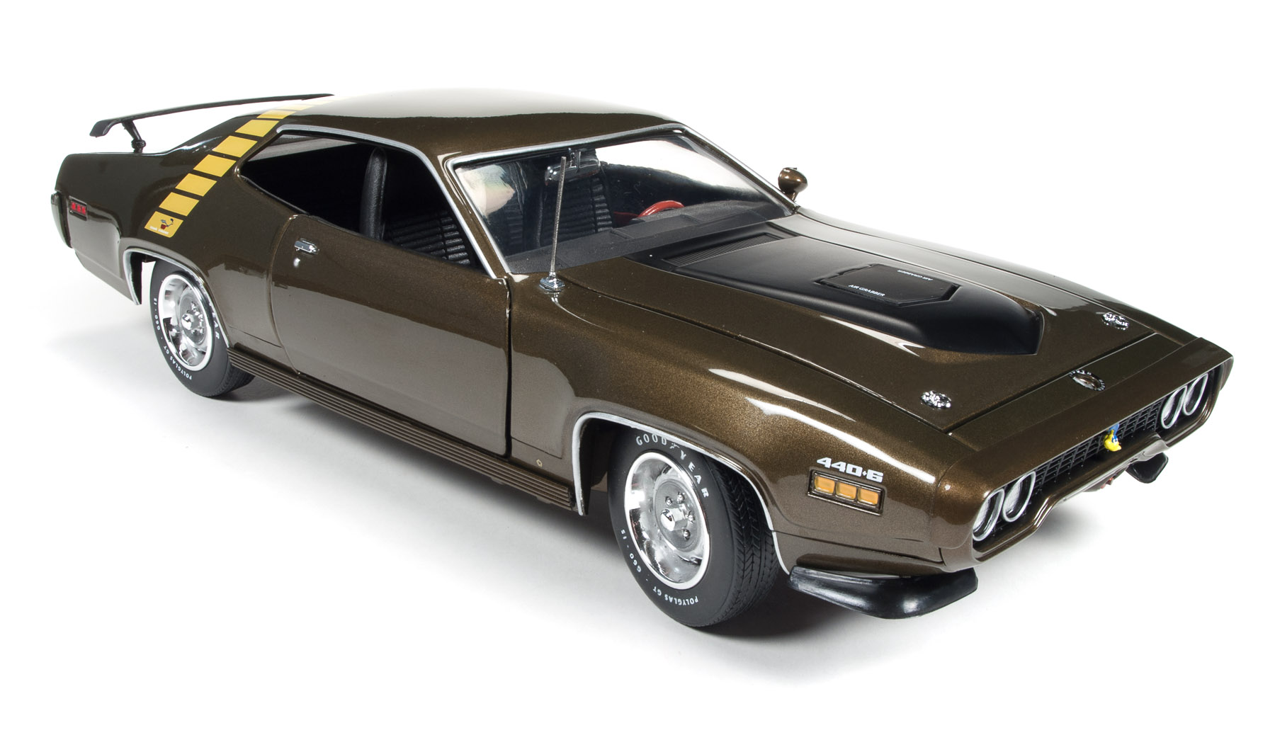 Foose Terracuda furthermore Merchant also 1971 Plymouth Roadrunner Hardtop besides JADA 20TOYS92351 BK also Chevrolet Camaro RS red car. on johnny lightning muscle cars