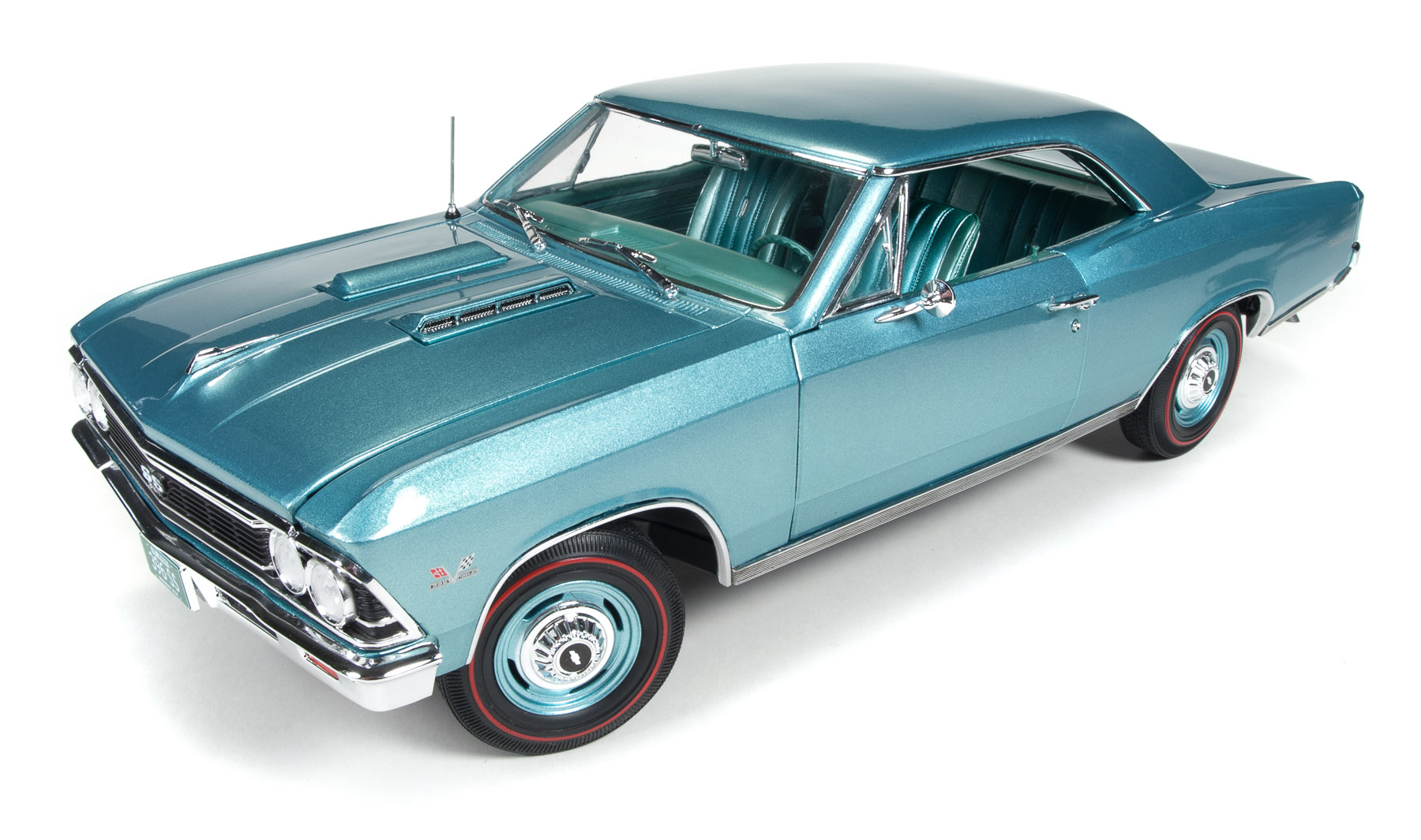 All Chevy 1971 chevrolet chevelle ss : 1966 Chevrolet Chevelle SS 396 (50th Anniversary 396 Engine) | Round2