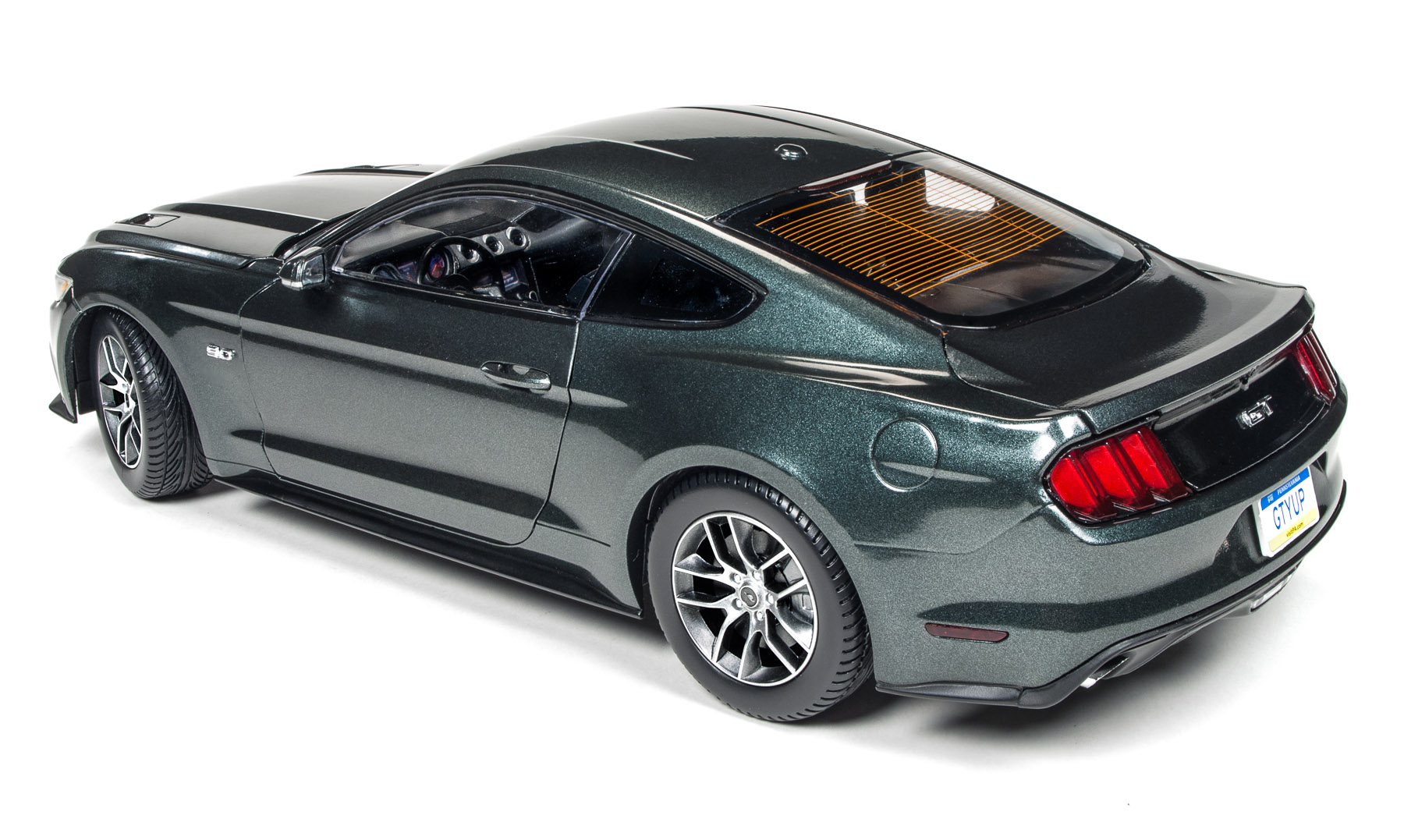 2015 ford mustang gt round2. Black Bedroom Furniture Sets. Home Design Ideas