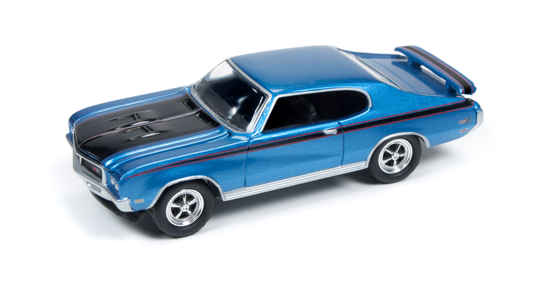 johnny lightning 1 64 muscle cars usa release 1. Black Bedroom Furniture Sets. Home Design Ideas