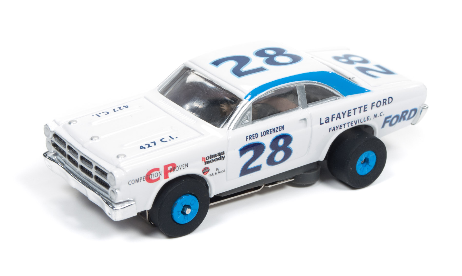 Vintage Stock Car Series – Thunderjets Release 17 | Round2