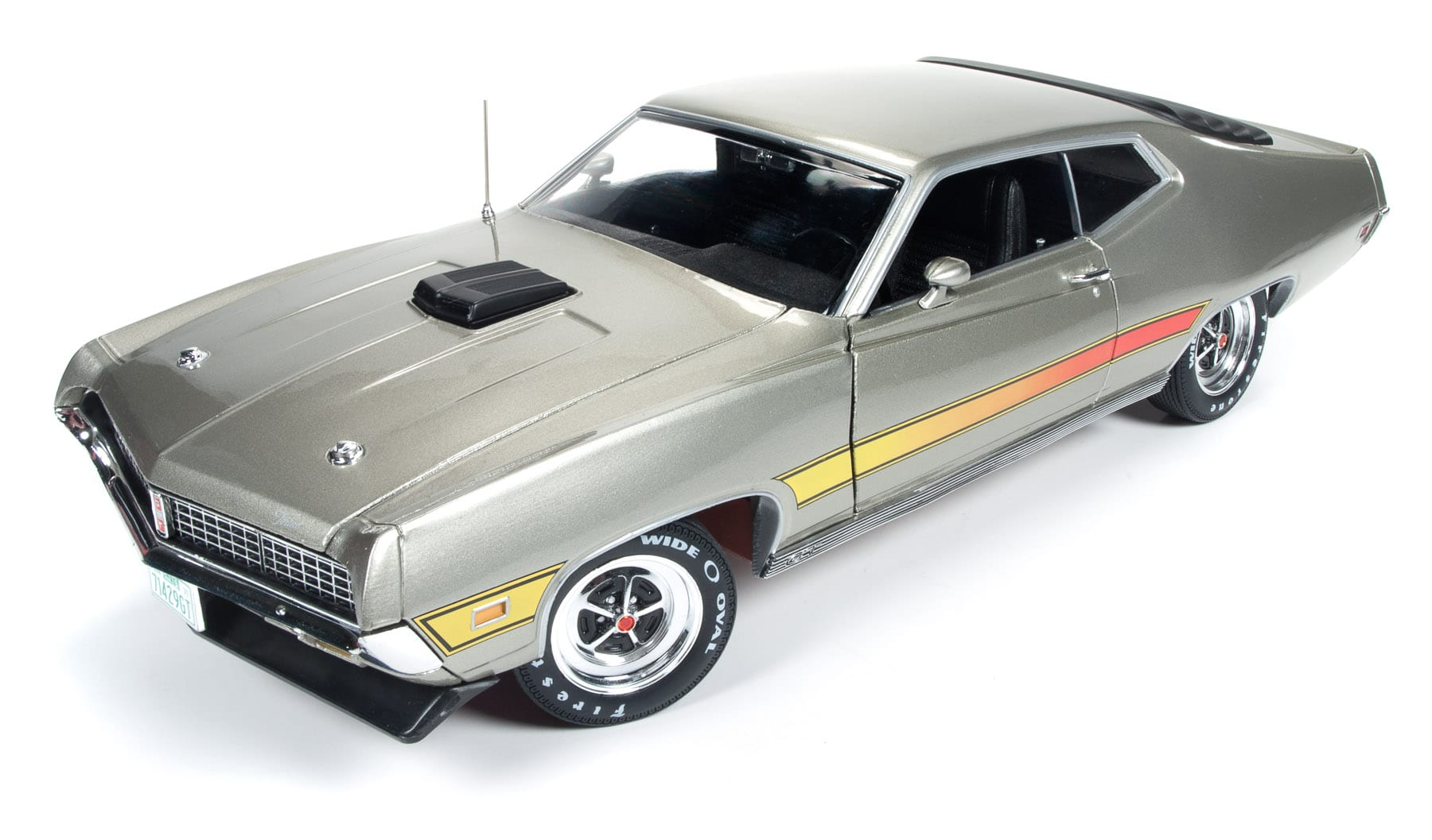 1971 Ford Torino GT | Round2 I Am An American Ford on life an american, last name american, it is an american, it's an american, grace an american, act like an american, being an american, she is an american, just be an american,