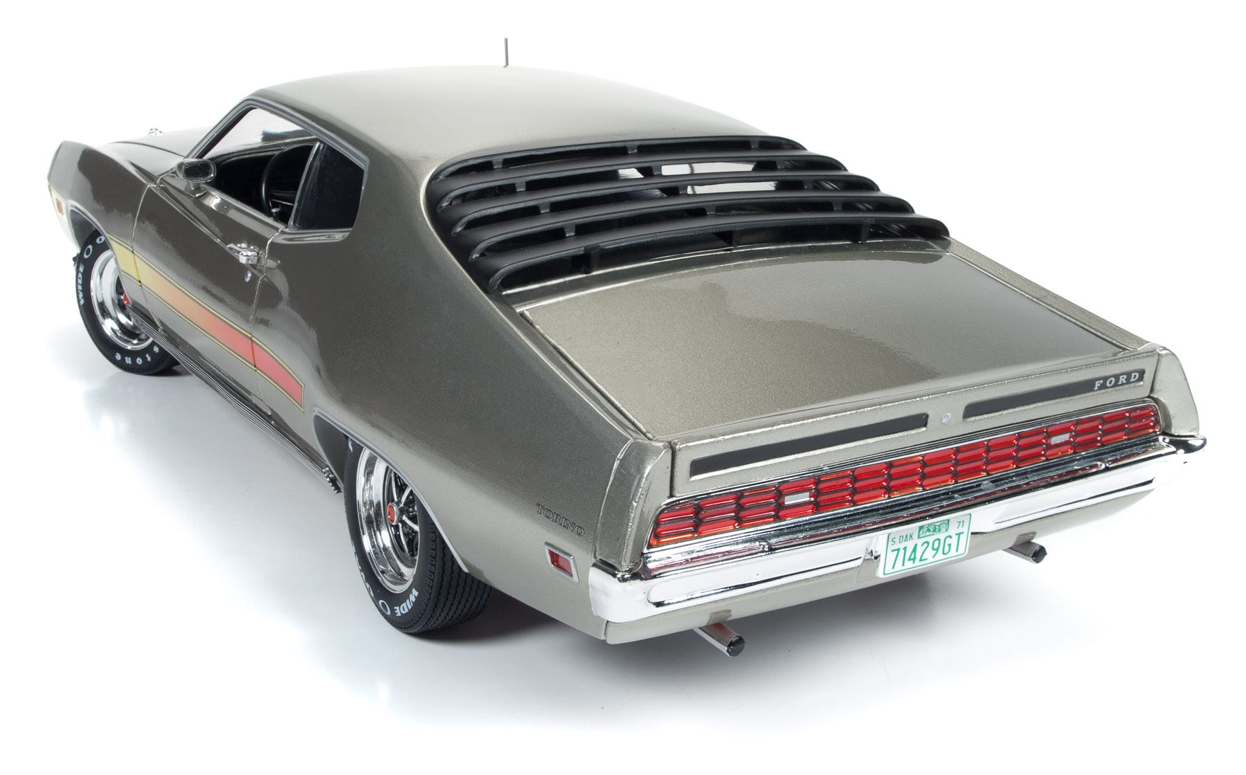 Home Scale   Ford Torino Gt