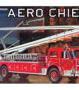AMT980 Aero Chief - Fire Truck lid