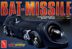 AMT935-12 Batmobile Pkg