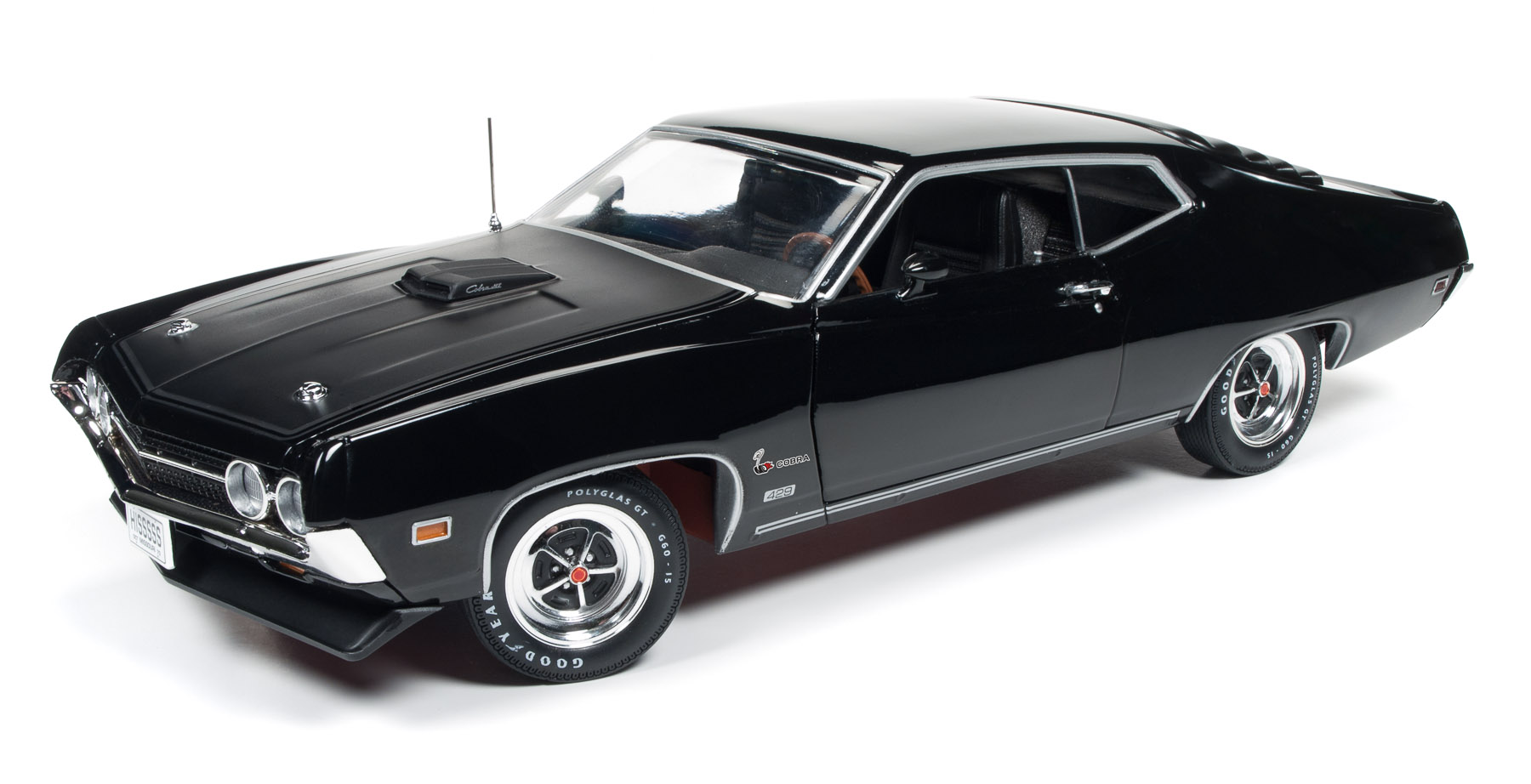 1970 ford torino cobra round2. Black Bedroom Furniture Sets. Home Design Ideas
