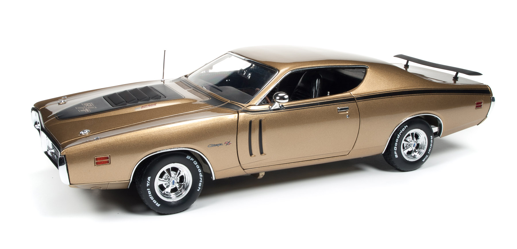 1971 Dodge Charger R T 50th Anniversary Dodge Charger