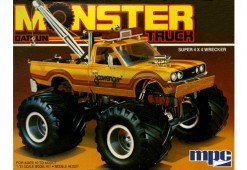 MPC852 Datsun Monster Truck