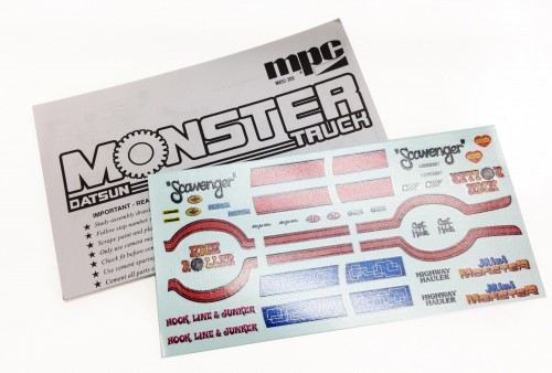 MPC852-DatsunMonsterTruck-Decals