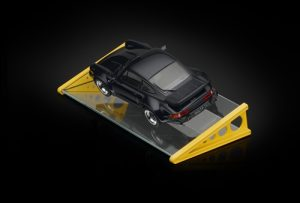 Scale Motorsport V-Style Showtime Display Stand