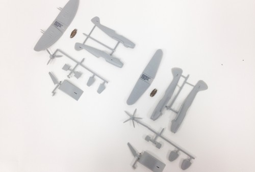 hl445-spitfire-messerschmitt-parts