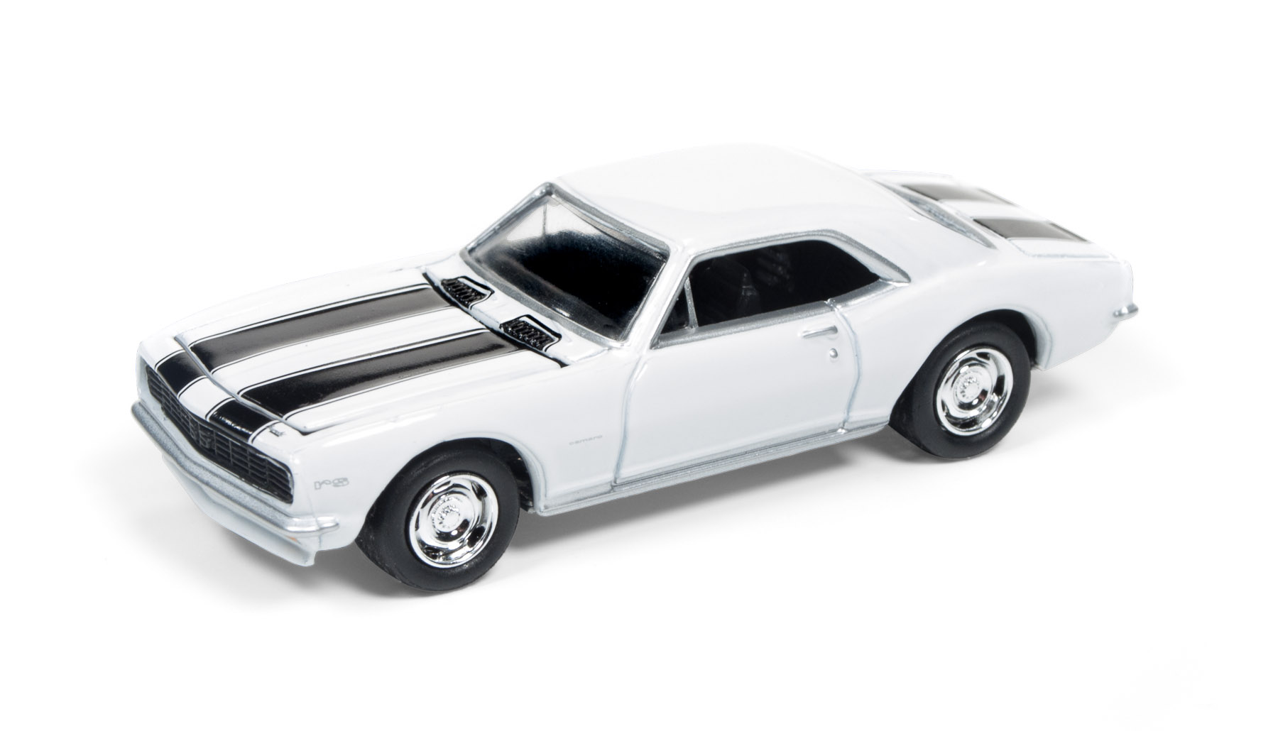 Johnny Lightning Muscle Cars Usa Release Version B