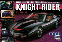 MPC806 Knight Rider Lid
