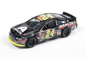 Auto World Super III R1 #24 JEFF GORDON - 2016 CHEVY SS - Axalta HO Slot Car