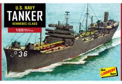 HL438-US Navy Tanker Packaging