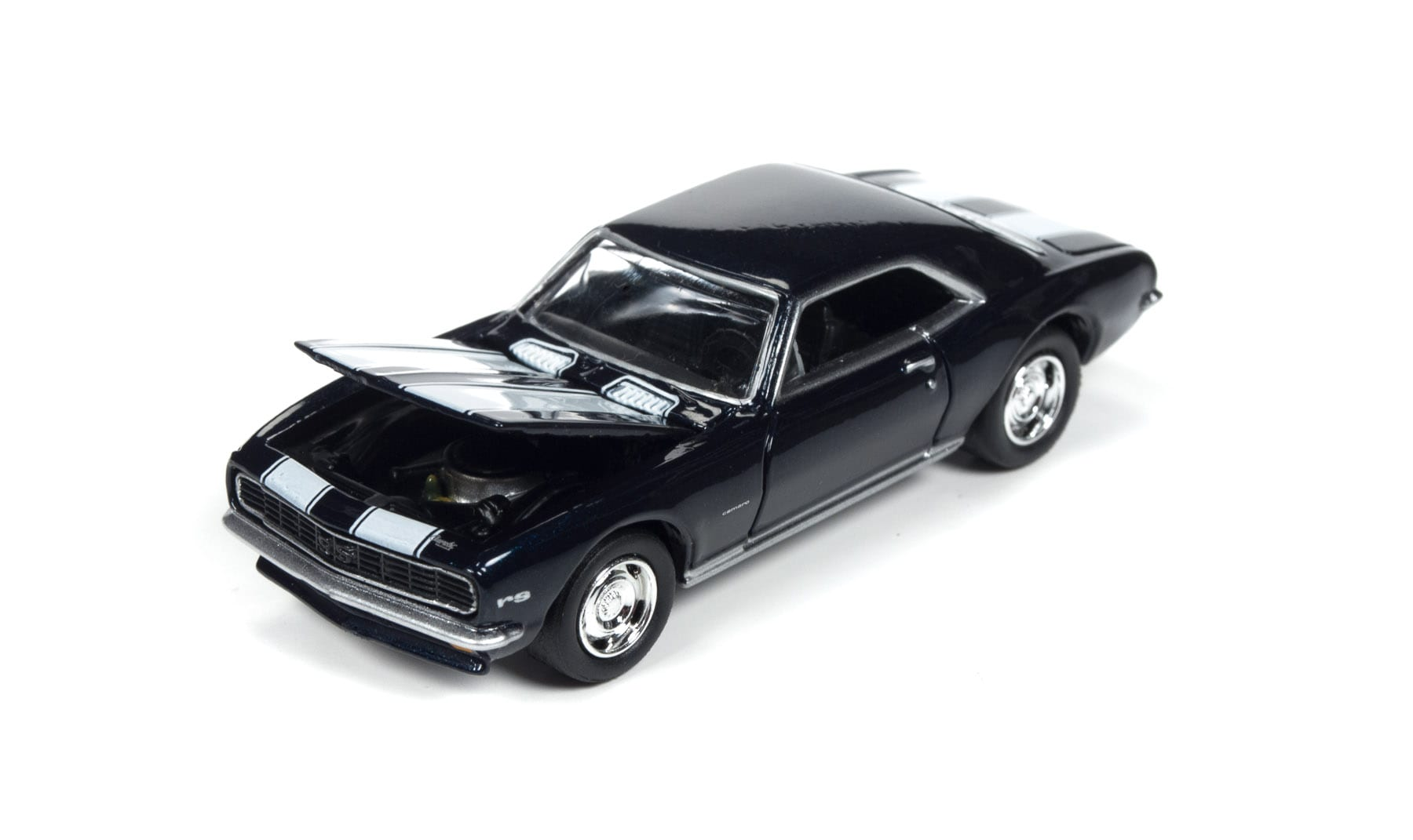 Johnny Lightning – 1:64 Muscle Cars USA Release 2 – Version D | Round2