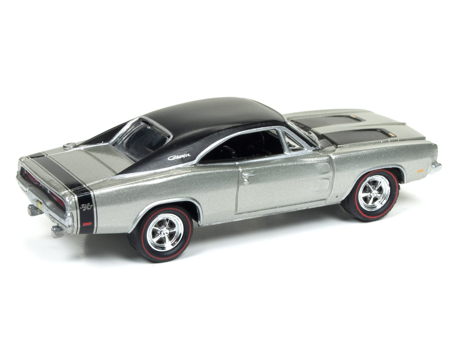 Johnny Lightning Muscle Cars Usa Release Version C