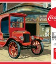 A1024-100 1923 Coke T Delivery
