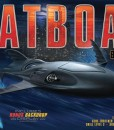 AMT1025-12 Batboat