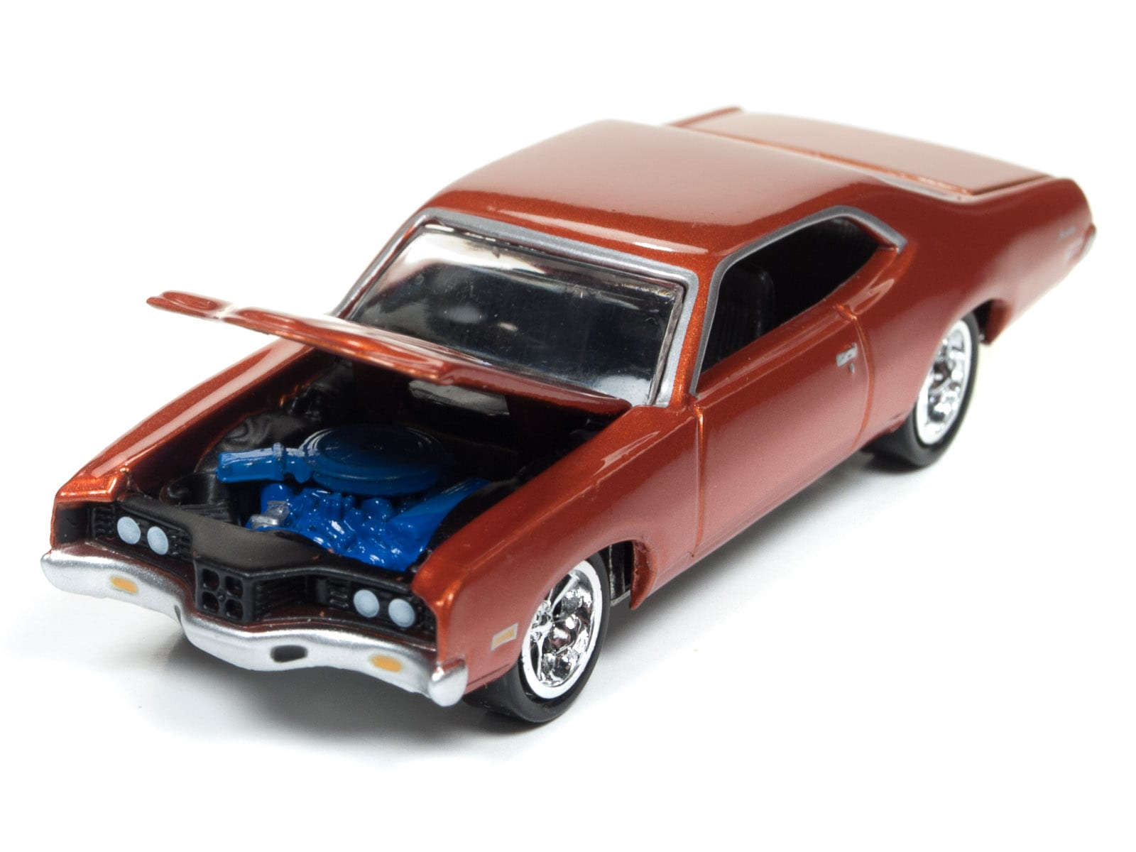 Johnny Lightning – Muscle Cars USA 2017 Release 2 – Version A | Round2