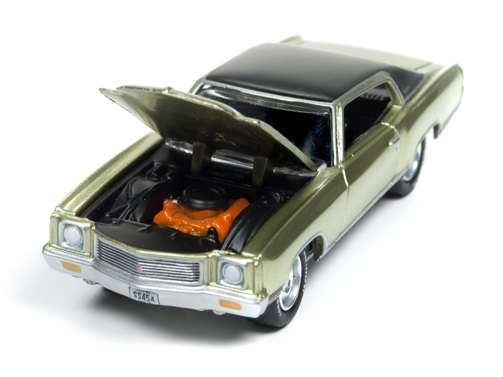 Johnny Lightning Muscle Cars Usa Release Version A